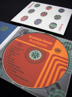 "Levitation Room ""Headspace"" CD"