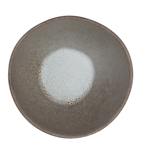 Moonlight Grey Cereal Bowl Ø14 x H:6cm