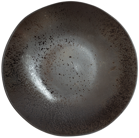 Midnight Black  Coupe Bowl Ø31 x H:5.5cm