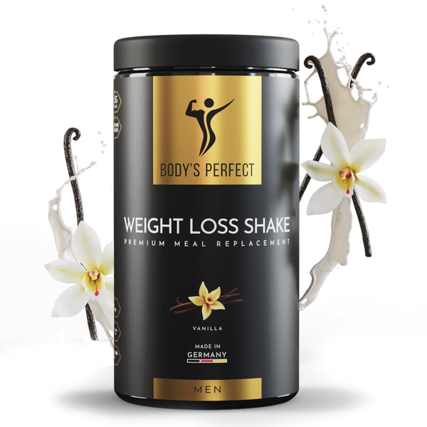 Weight Loss Shake  - Body\'s Perfect GmbH