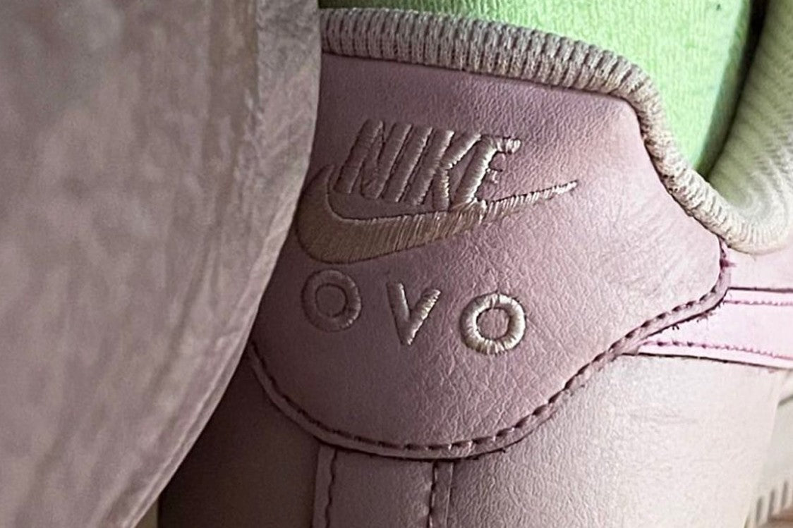 OVO x Nike Air Force 1 Release Imminent?