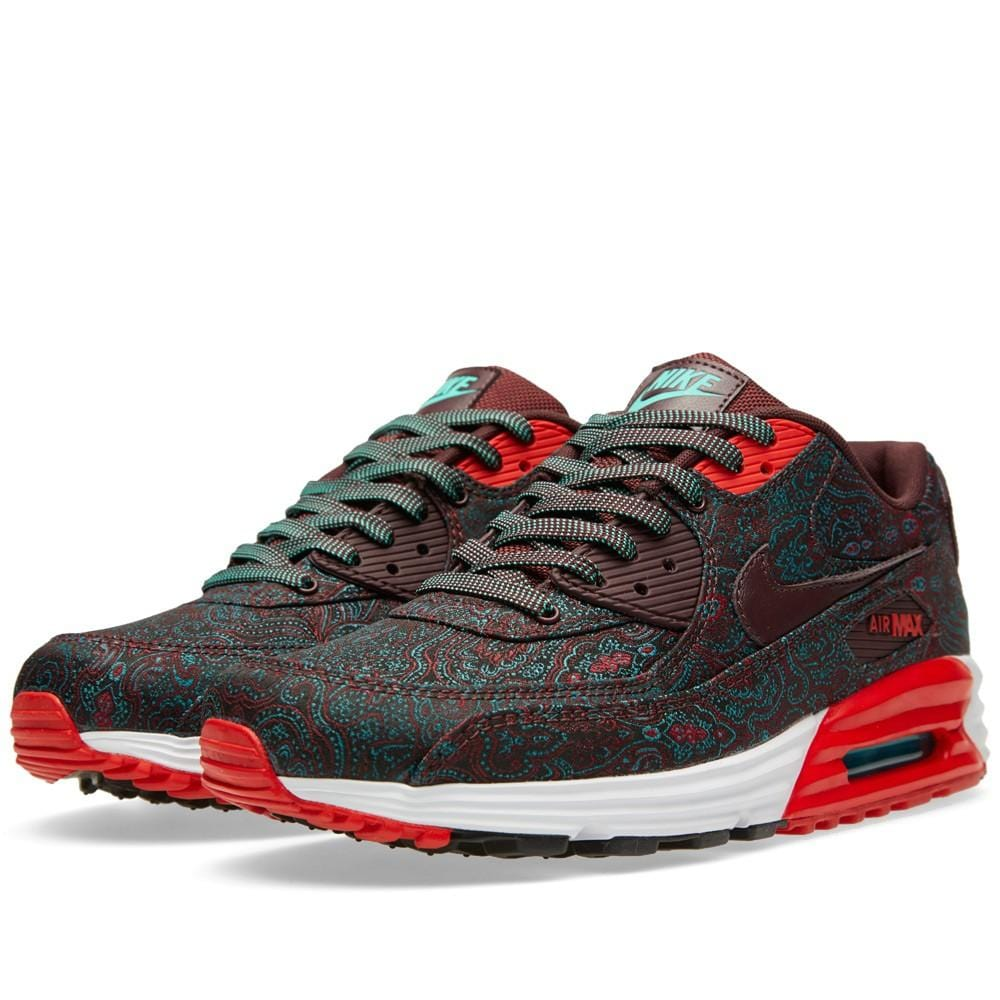 Nike Air Max Lunar90 PRM QS 'Suit & Tie' - Kick Game