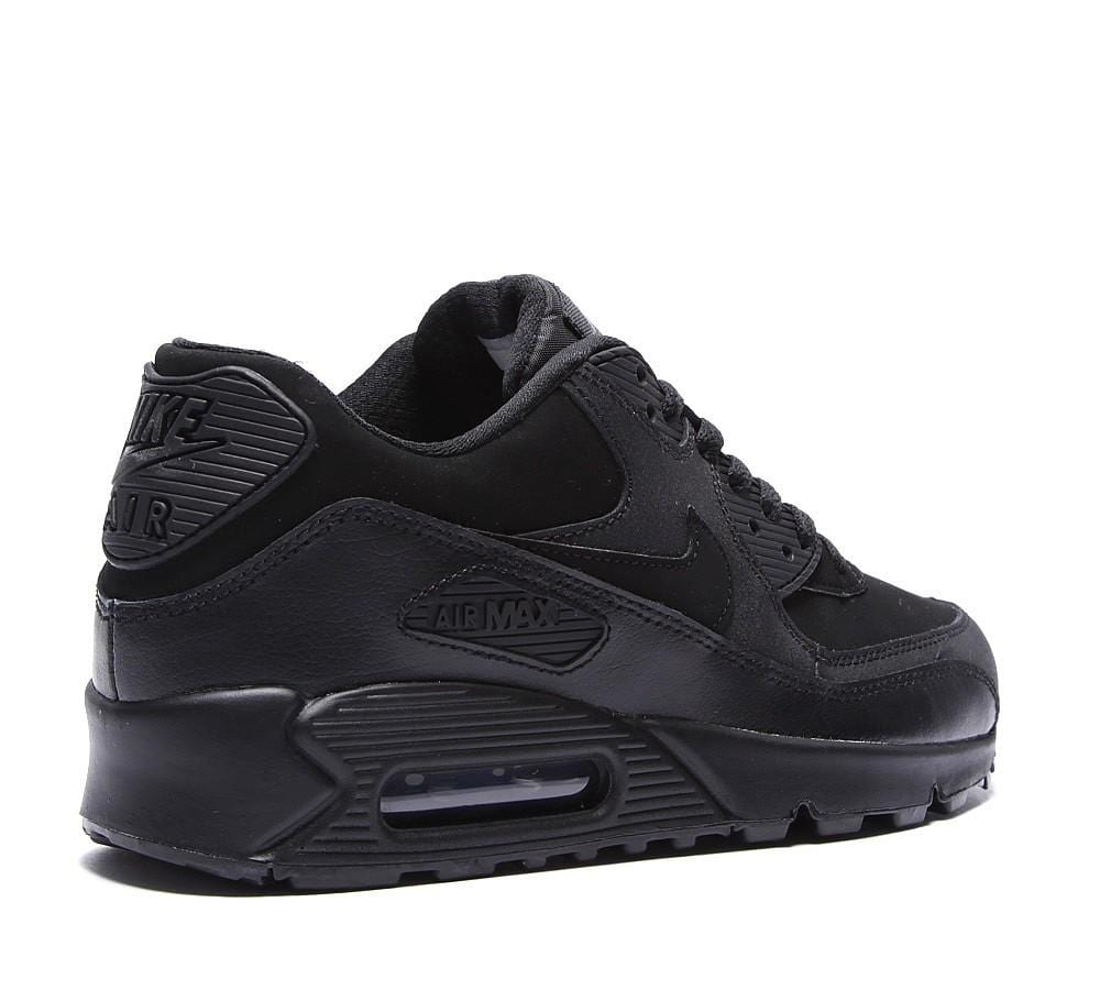 Nike Air Max 90 Junior  'Black'