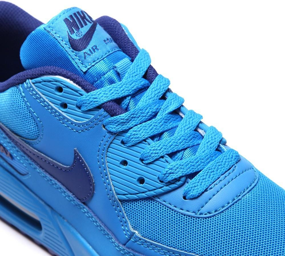 Nike Air Max 90 Junior 'Flood Blue'