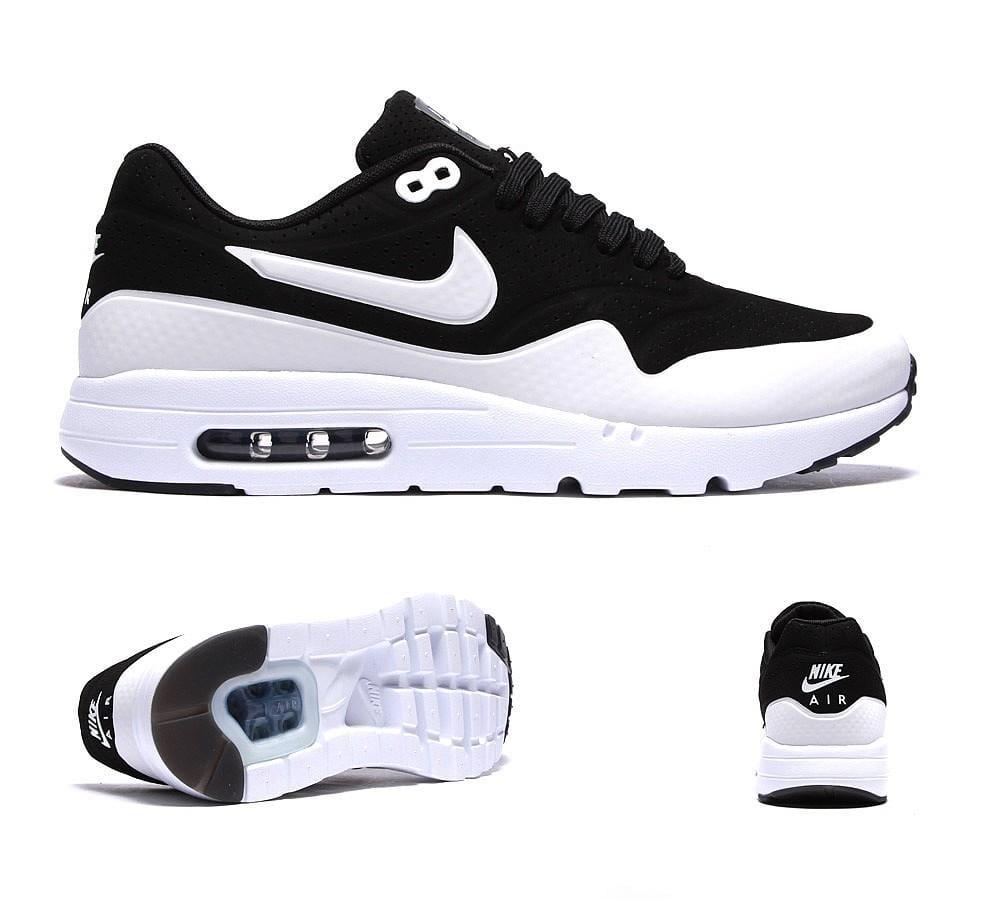Nike Air Max 1 Ultra Moire Trainer - Kick Game
