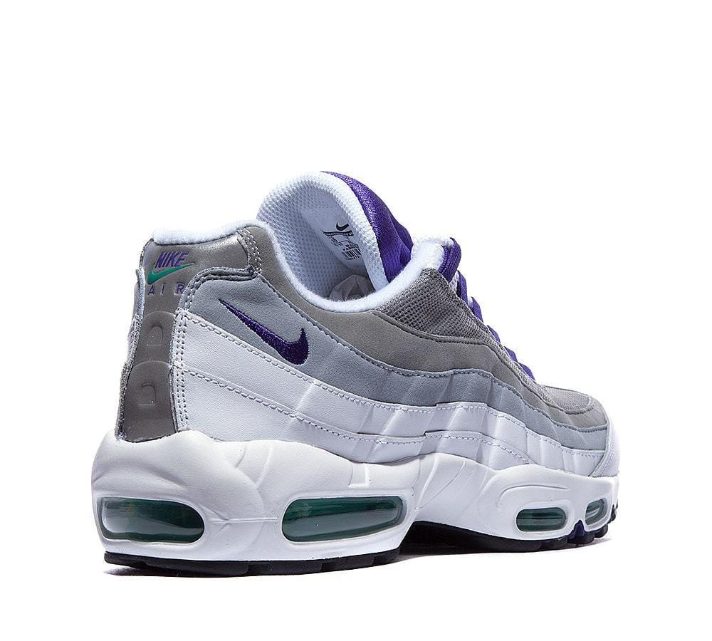 Nike Air Max 95 OG Trainer - Kick Game