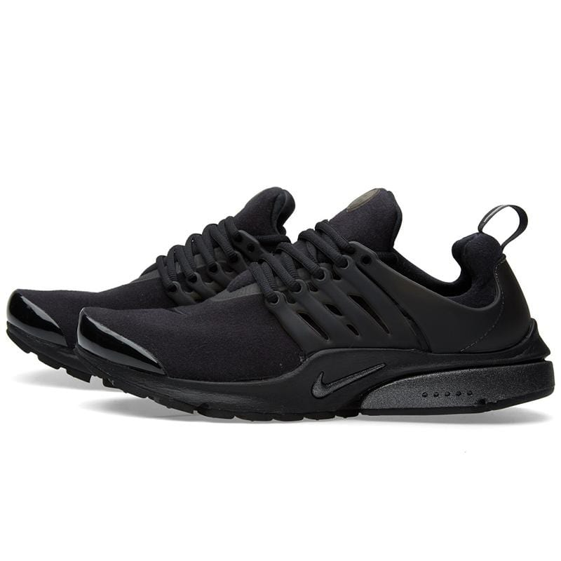 NIKE AIR PRESTO TP QS Black - Kick Game