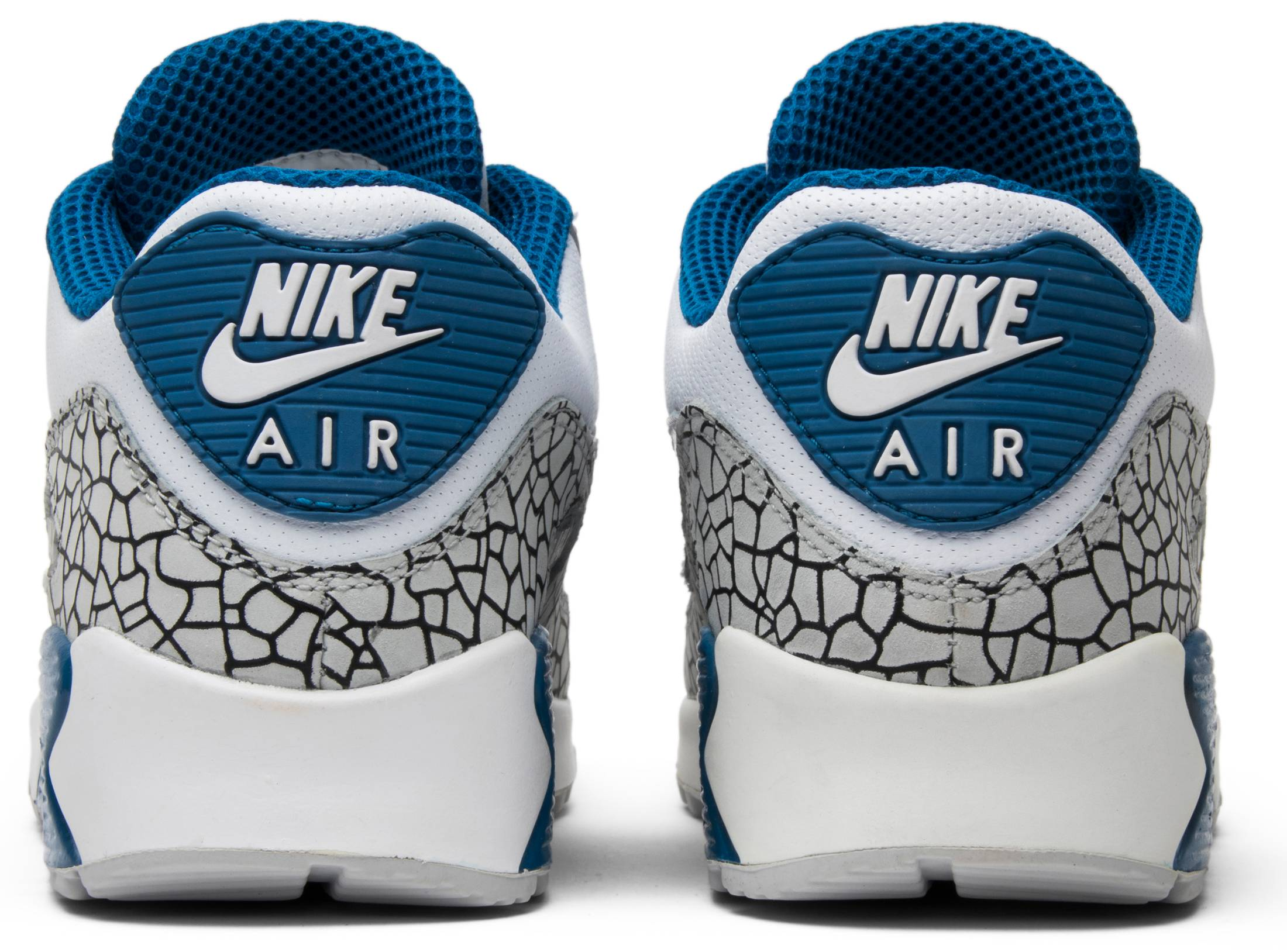 Nike Air Max 90 Premium Hufquake - Kick Game