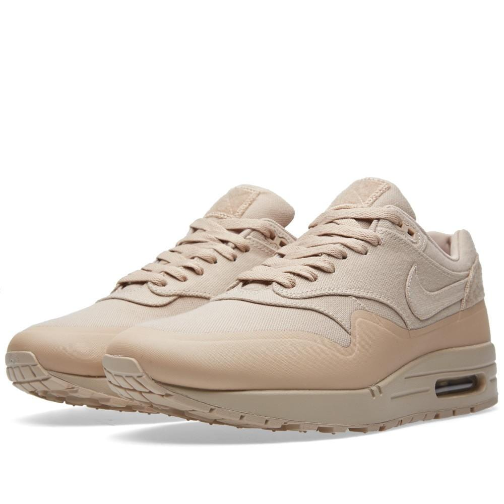 Nike Air Max 1 V SP 'Patch' Sand - Kick Game