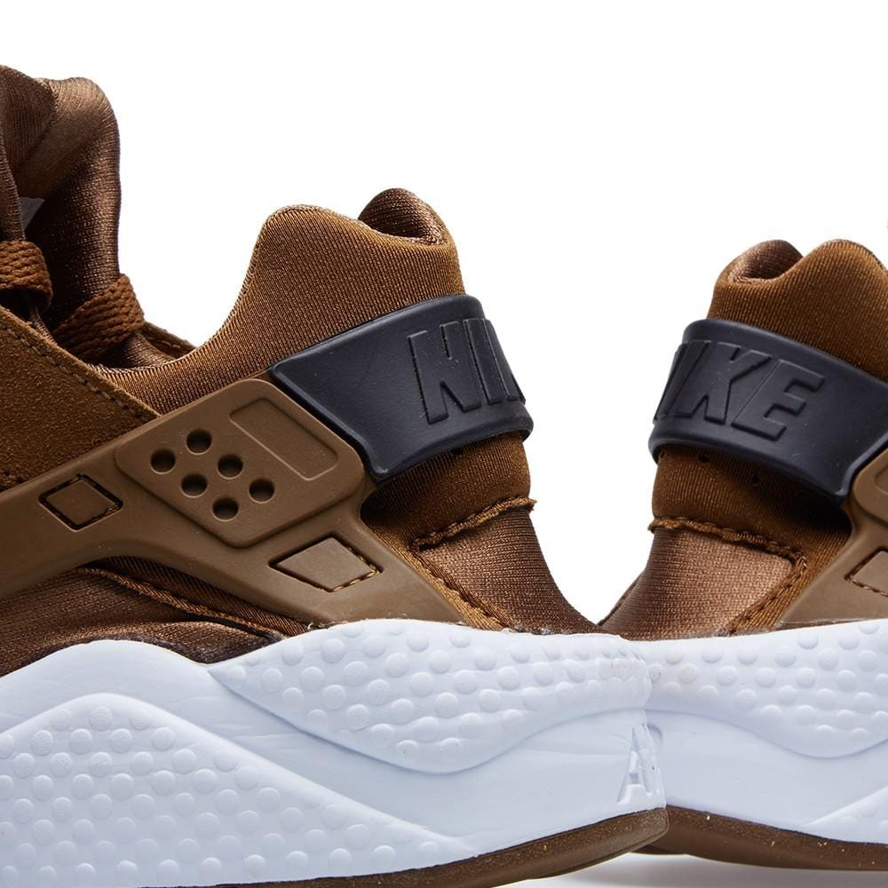 Nike Air Huarache LE Umber Brown - Kick Game