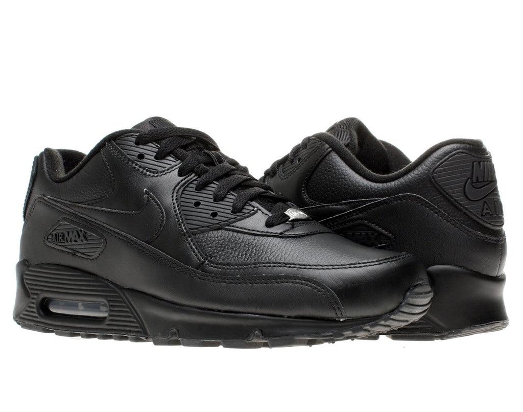 Nike Air Max 90 LTR Black - Kick Game