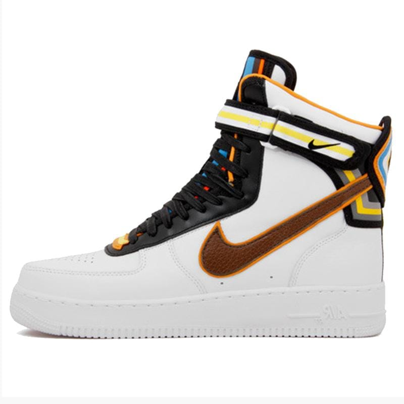 outlet store 163ea d58a4 Riccardo Tisci x Nike Air Force 1 'Givenchy'