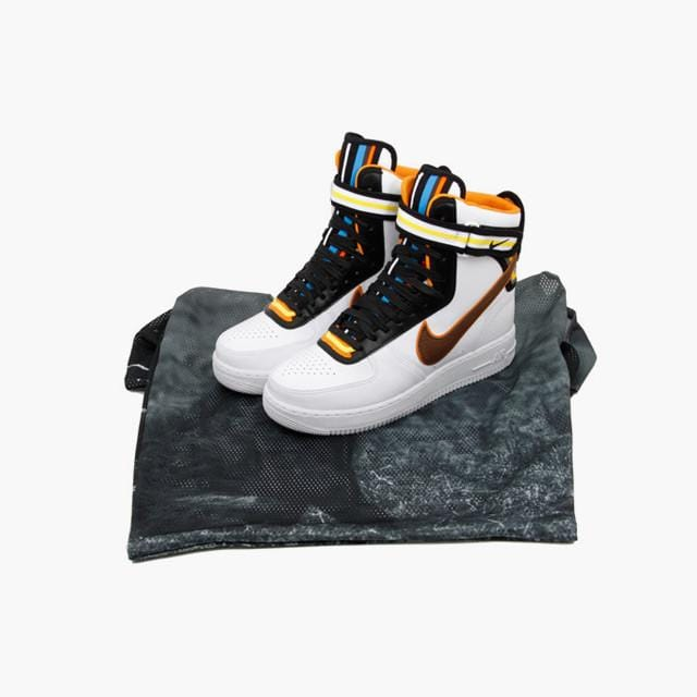 Riccardo Tisci x Nike Air Force 1 'Givenchy'