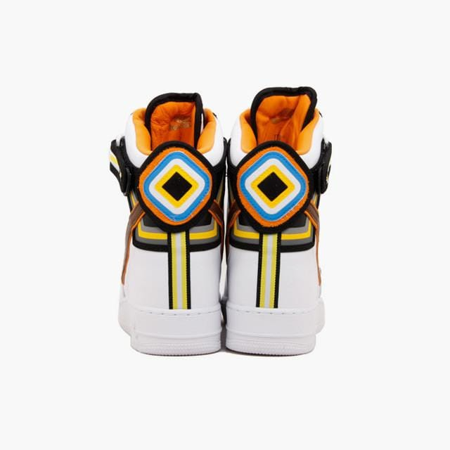 Riccardo Tisci x Nike Air Force 1 'Givenchy' - Kick Game