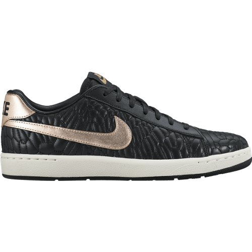 Nike Wmns Tennis Classic Ultra 'Black Metallic Rose Gold' - Kick Game