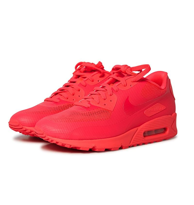 Nike Air Max 90 Hyperfuse 'Solar Red' - Kick Game