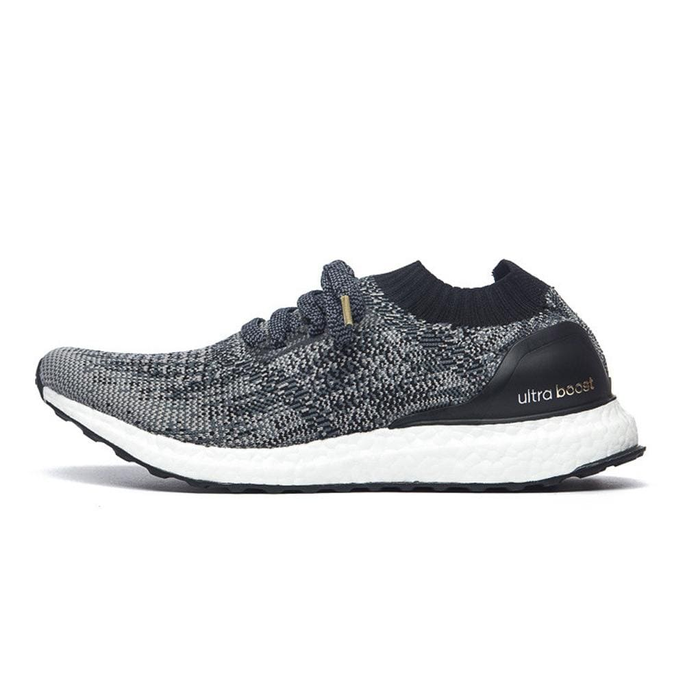 finest selection 05ce3 5e771 ADIDAS Women's Ultra Boost Uncaged in Core Black