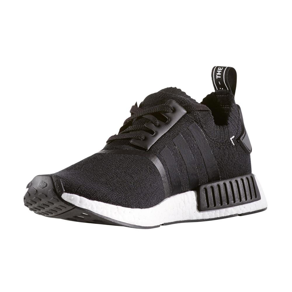 separation shoes e371a 3be38 Adidas NMD R1 Primeknit Core Black Japan Pack