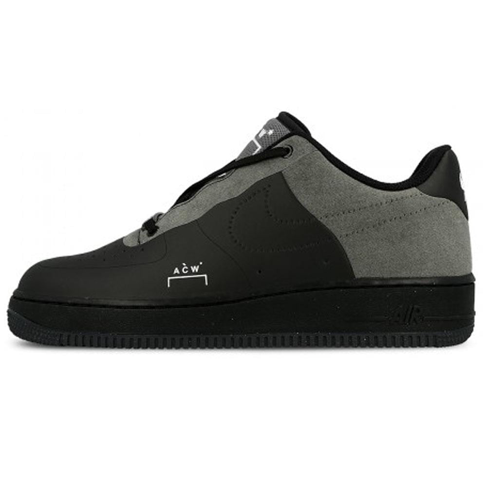 A COLD WALL x Nike Air Force 1 Low Black - Kick Game