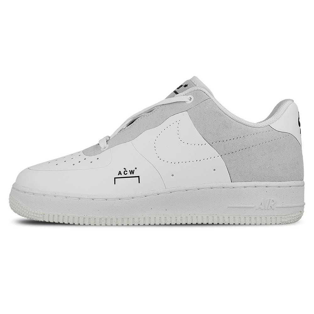 low priced 86446 a95ed A COLD WALL x Nike Air Force 1 Low White