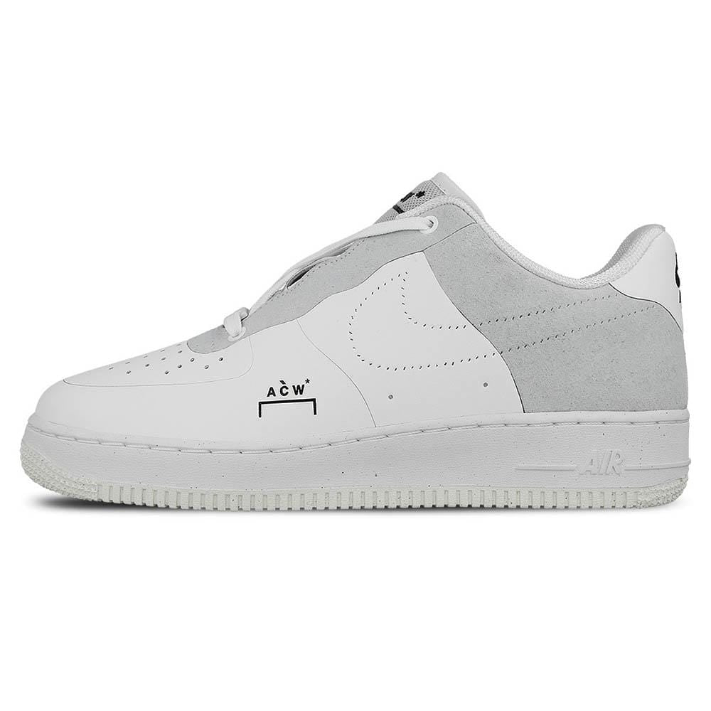 A COLD WALL x Nike Air Force 1 Low White - Kick Game