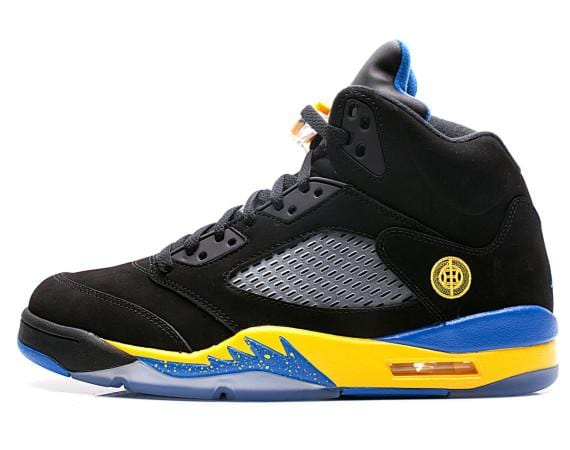 AIR JORDAN 5 - SHANGHAI SHEN - Kick Game