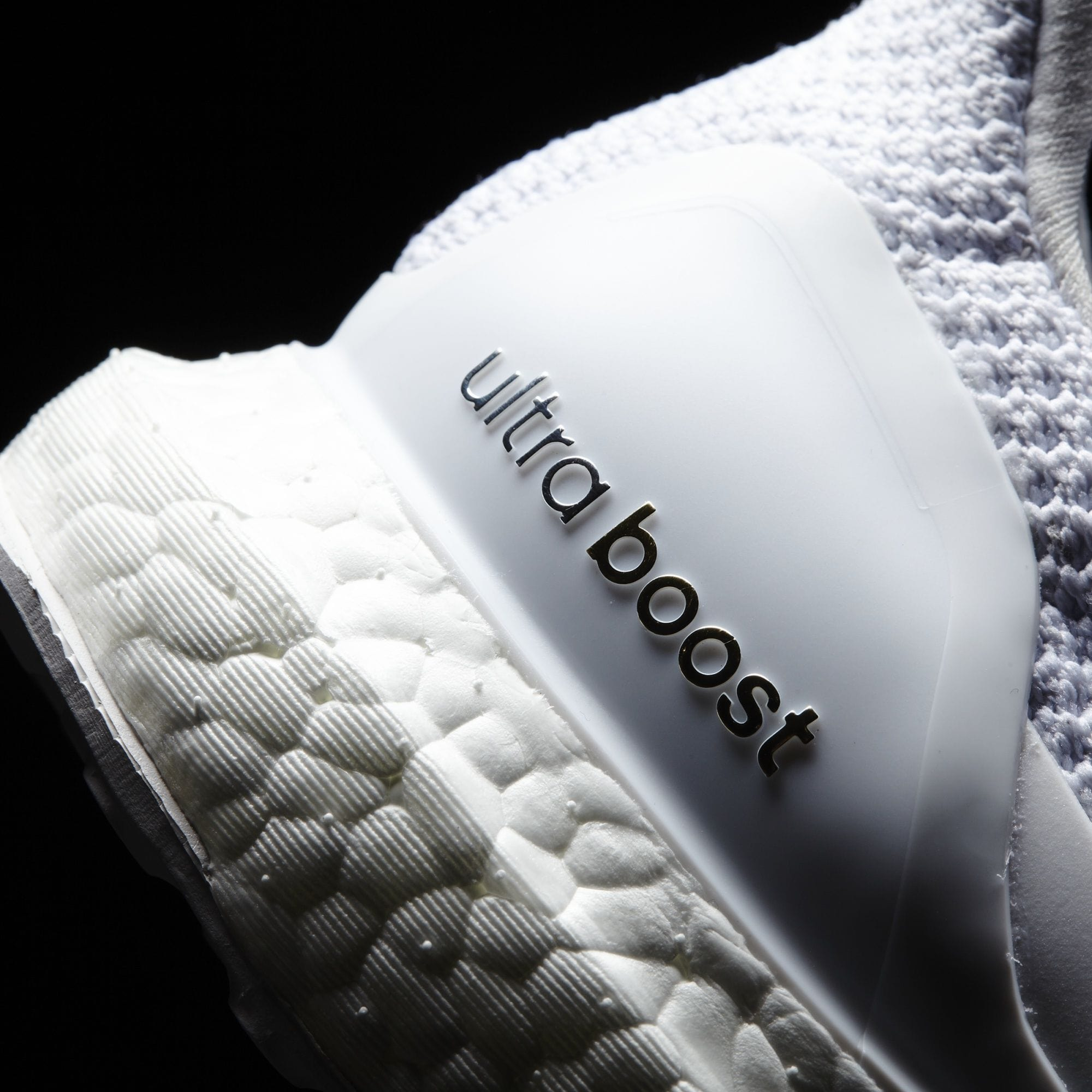Adidas Ultra Boost White 2.0 - Kick Game