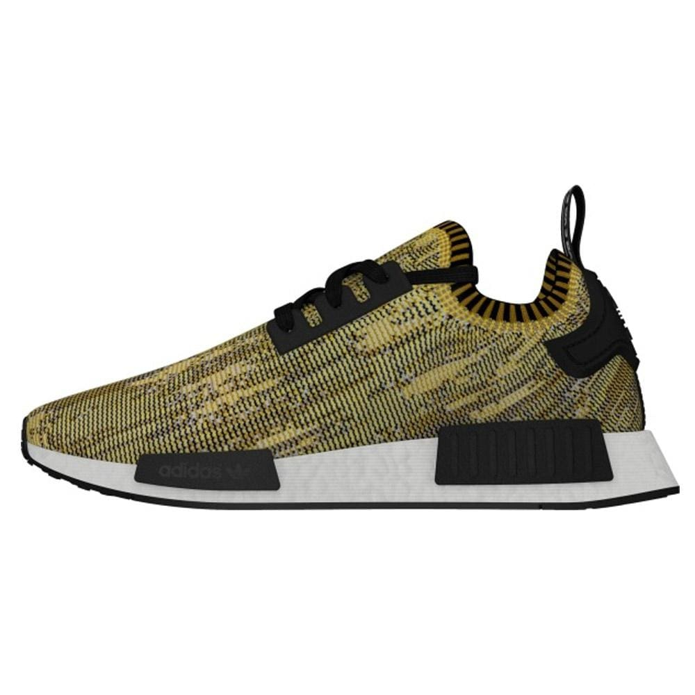 Adidas NMD Runner PK 'Lemonade' - Kick Game