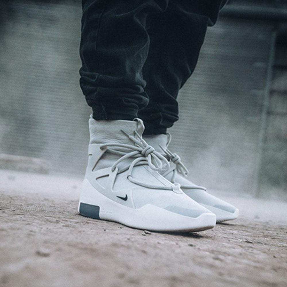 Nike Fear Of God 1 Light Bone - Kick Game