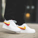 Nike Air Force 1 07 QS Velcro White Swoosh Pack - Kick Game
