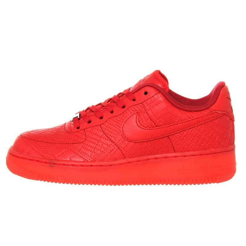 Nike Air Force 1 Lo University Red QS - Kick Game