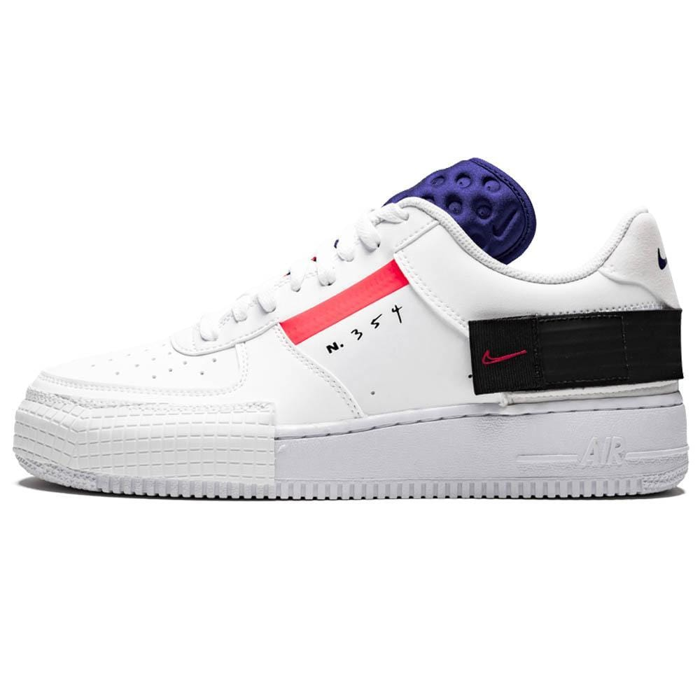 Air Force 1 Low Drop Type 'Summit White