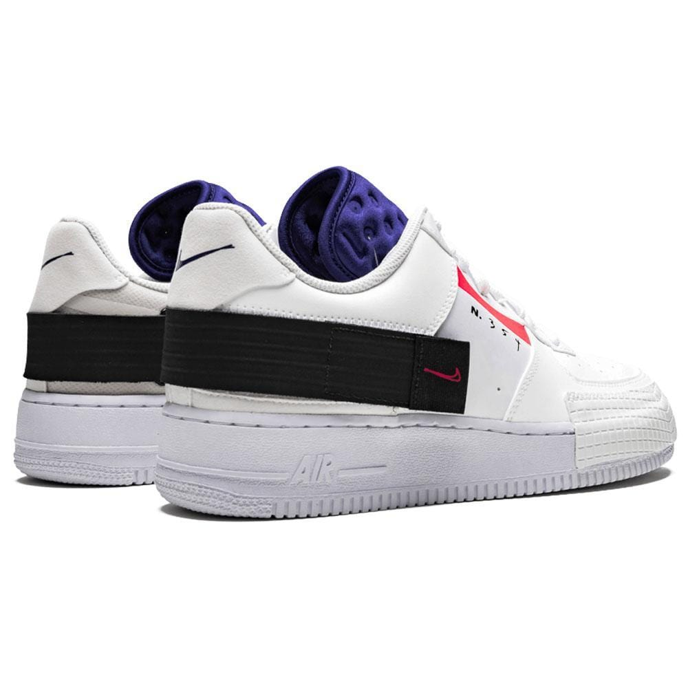 Air Force 1 Low Drop Type 'Summit White' - Kick Game