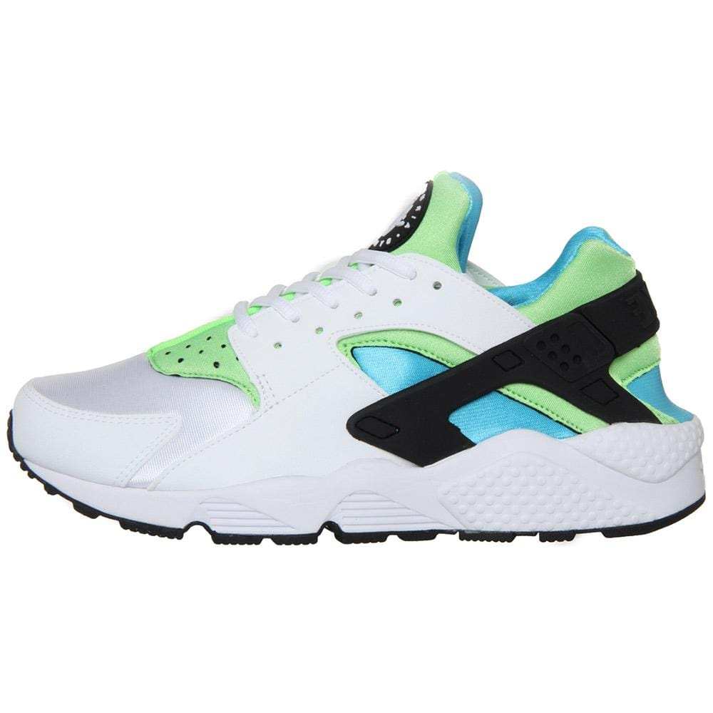 Nike Air Huarache Womens Clearwater Flash - Kick Game