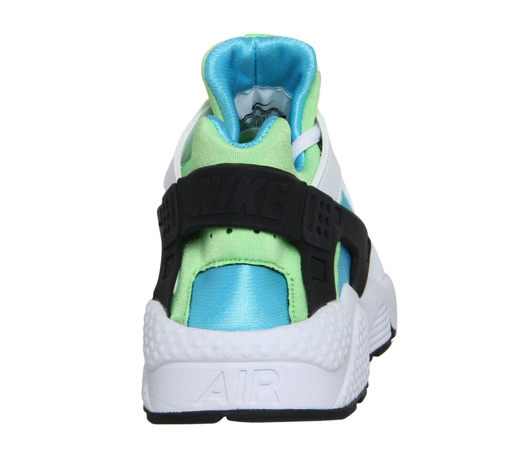biggest discount details for quality Nike Air Huarache Womens Clearwater Flash – Kick Game