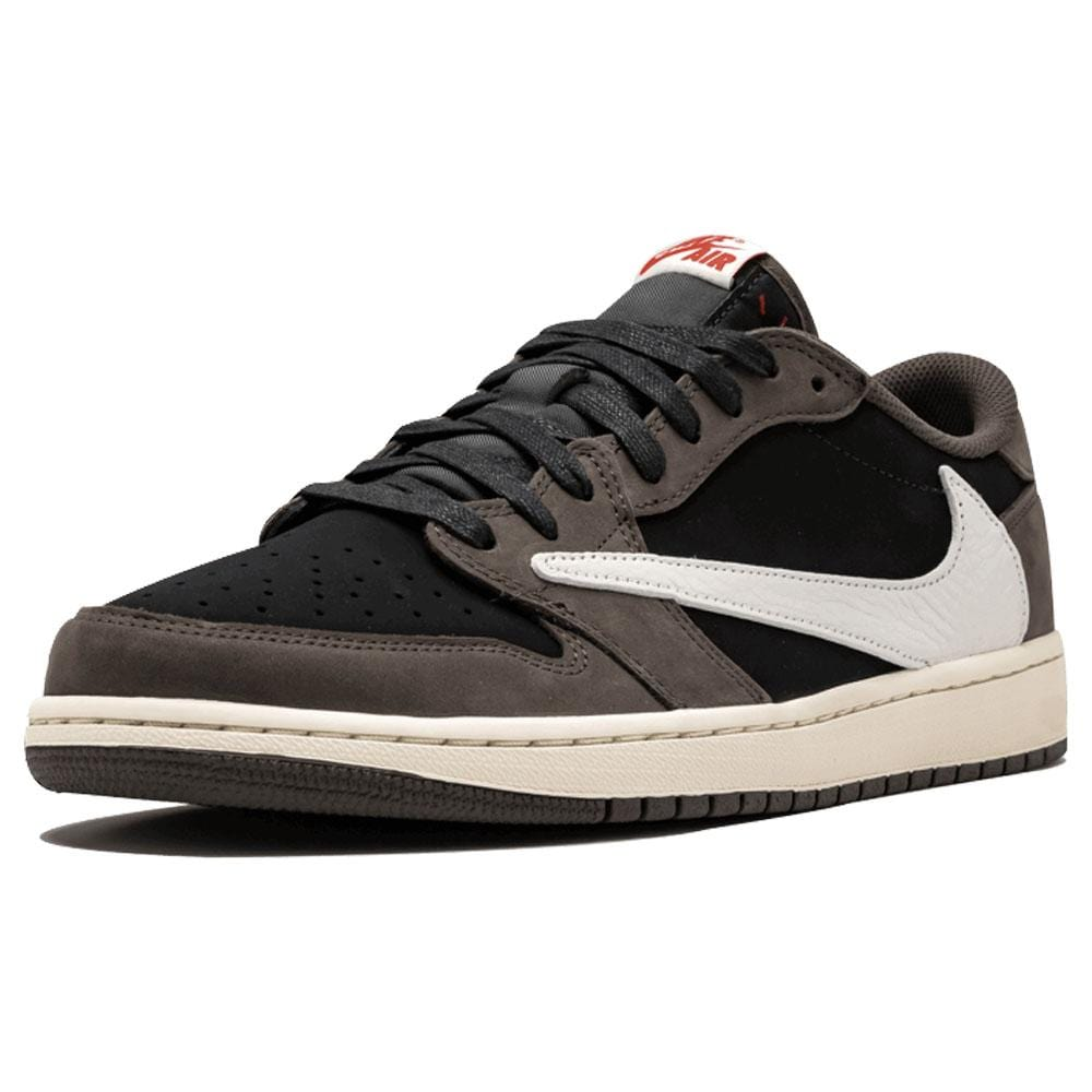 Travis Scott x Air Jordan 1 Low Cactus Jack - Kick Game