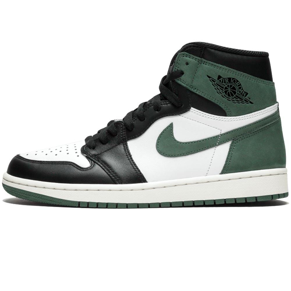 "Air Jordan 1 Retro High OG ""Clay Green"" - Kick Game"
