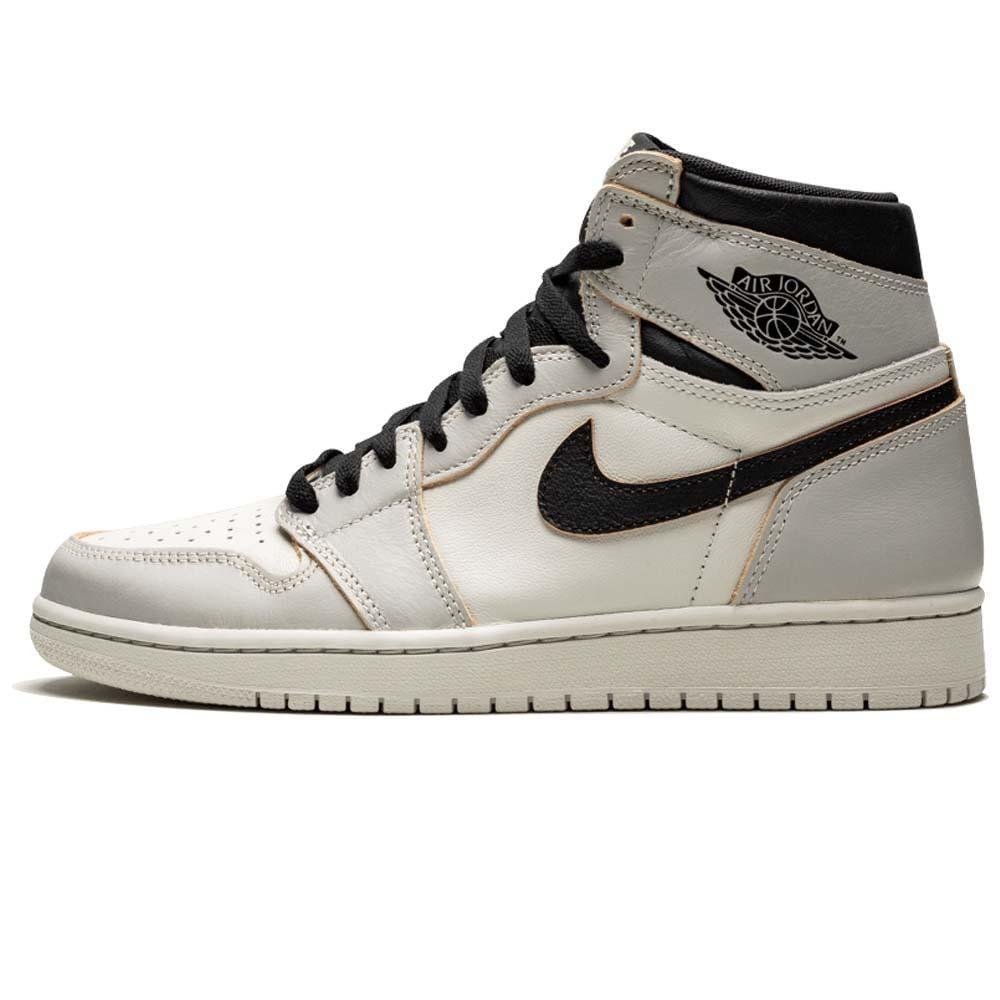 c55efd40 Air Jordan 1 x Nike SB Light Bone