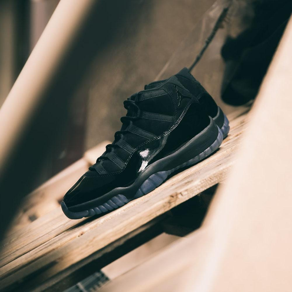 "Air Jordan 11 ""Cap and Gown"" - Kick Game"