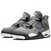 Air Jordan 4 Retro GS 'Cool Grey' 2019 - Kick Game