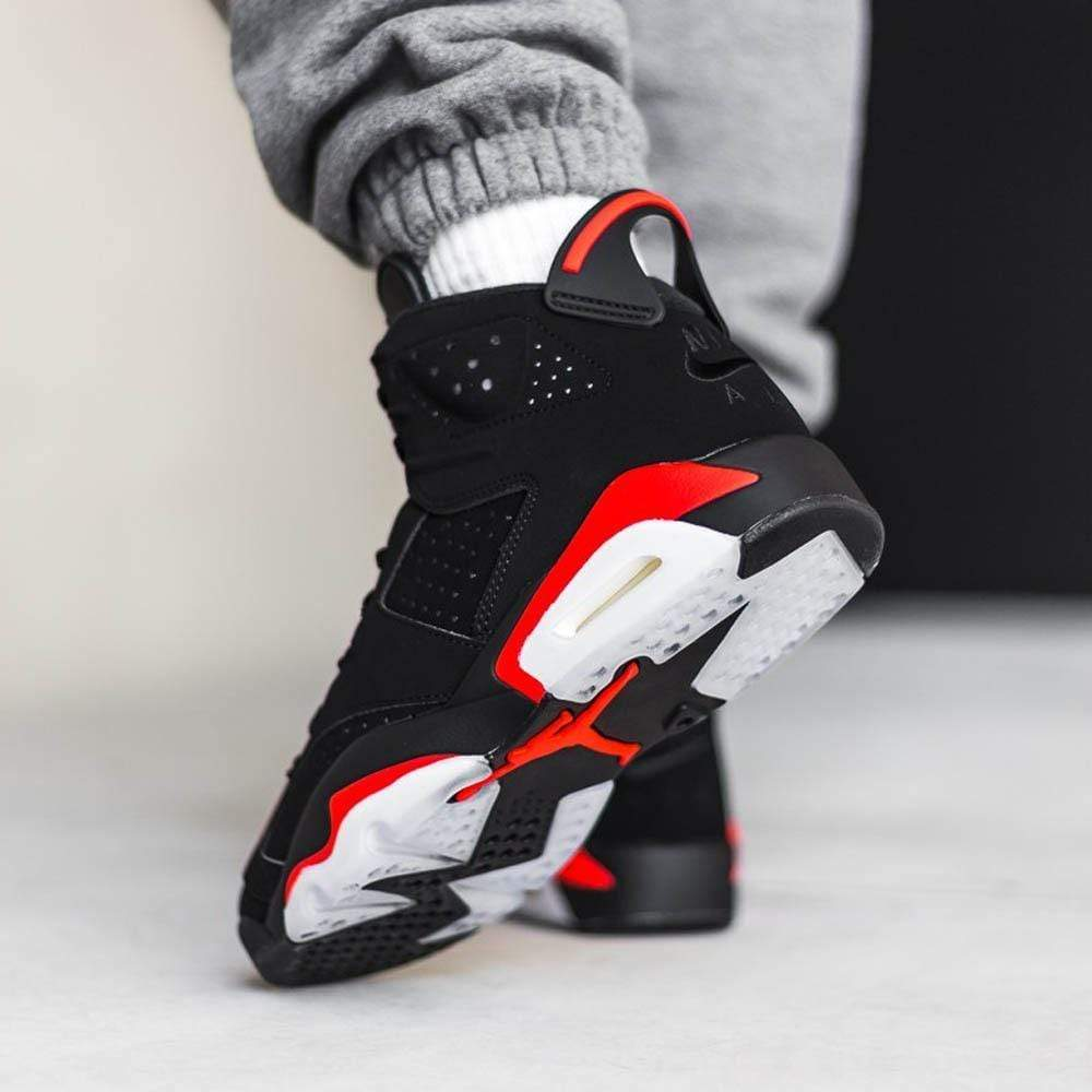 Air Jordan 6 Infrared Retro 2019 - Kick Game
