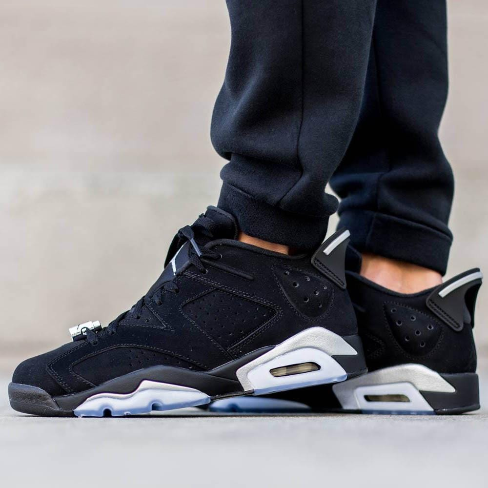pretty nice 25d72 0b7c2 Air Jordan 6 Low