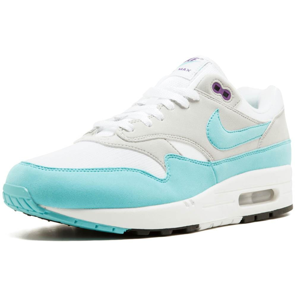 Nike Air Max 1 Anniversary Aqua - Kick Game