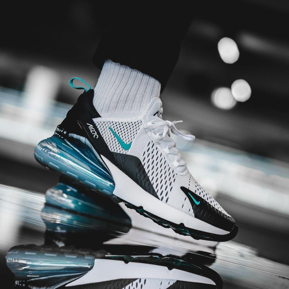 finest selection 00348 447bd Nike Air Max 270 Dusty Cactus