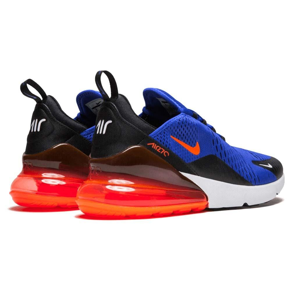 Nike Air Max 270 Racer 'Blue Crimson' - Kick Game