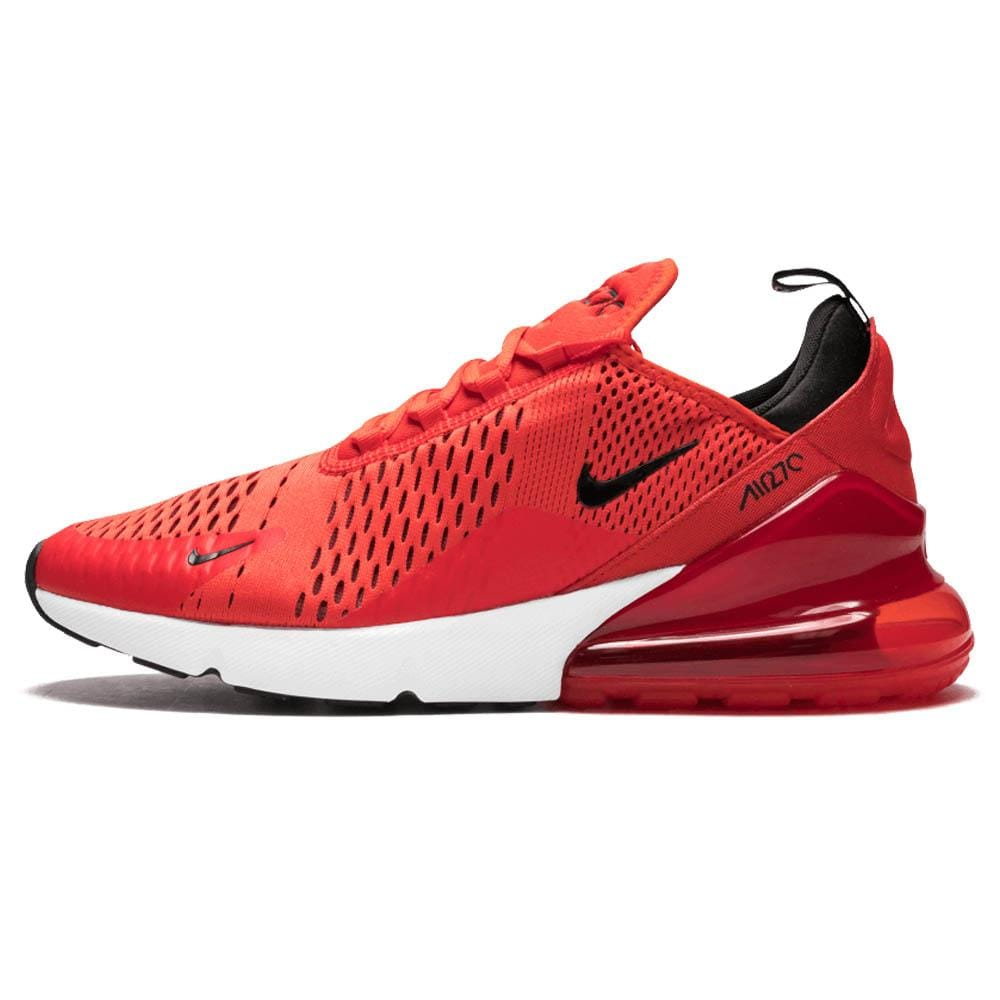 brand new 69887 aecde Nike Air Max 270 Habanero Red