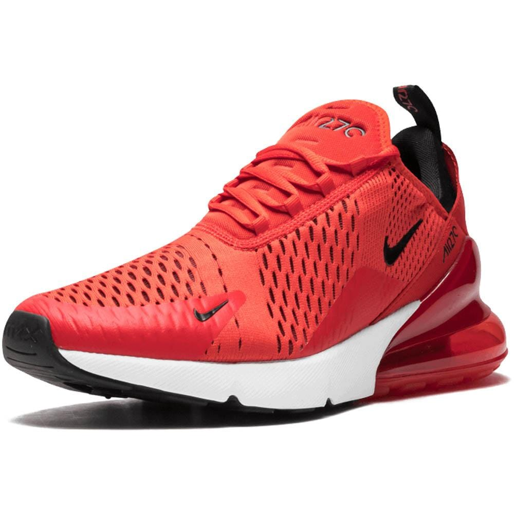 Nike Air Max 270 Habanero Red - Kick Game