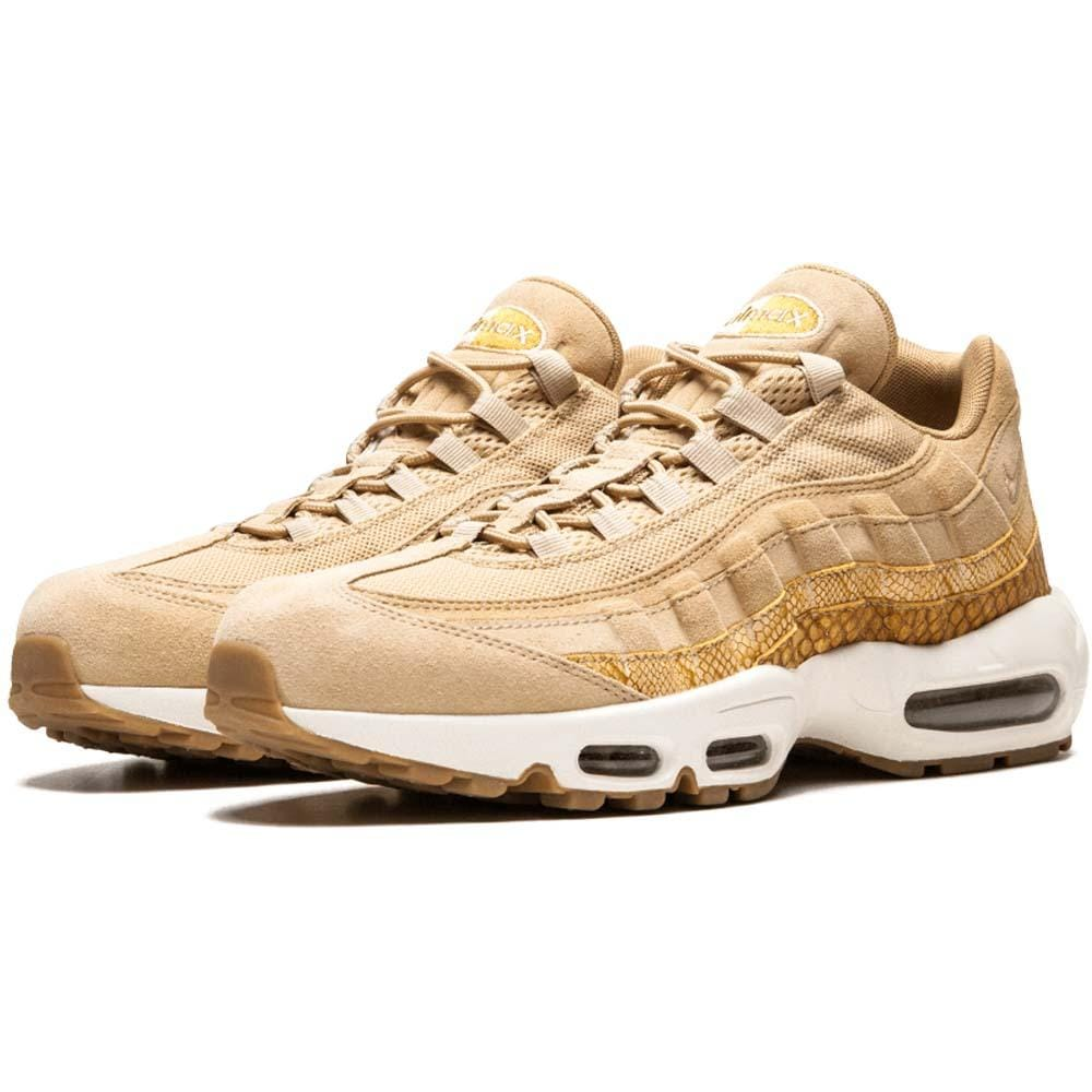 Nike Air Max 95 Premium SE Tan - Kick Game