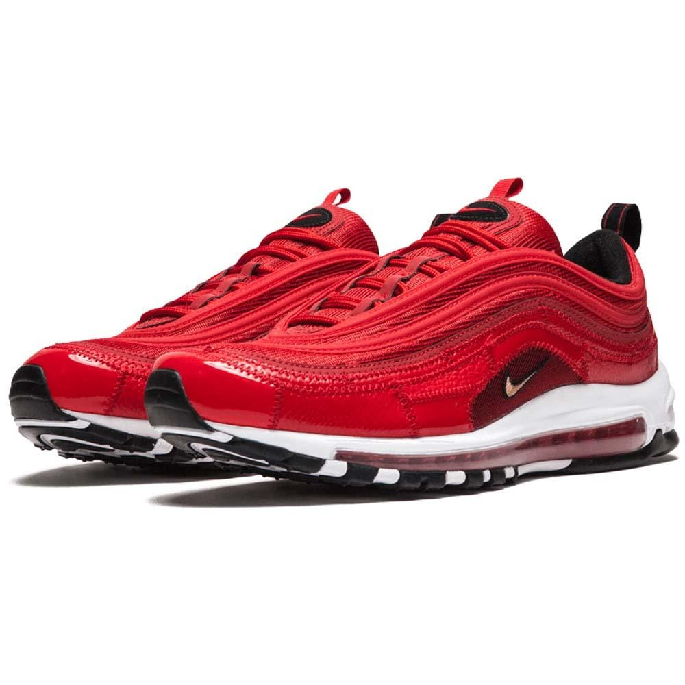 the latest b15cb a8f80 Nike Air Max 97 CR7 Red