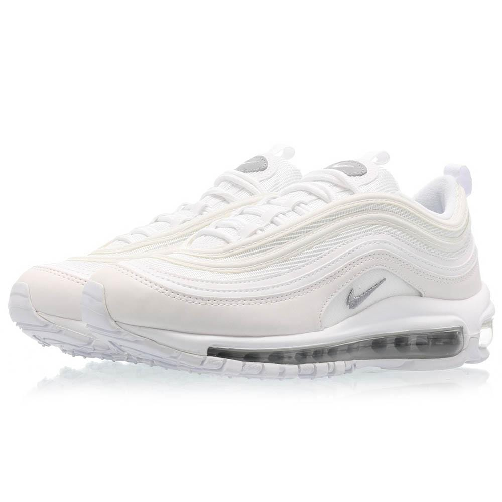 "Nike Air Max 97 GS ""White Wolf Grey"" - Kick Game"
